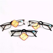 Plastic Reading Glasses Assorted Powers/Colors