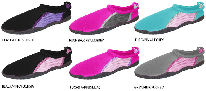 Girl's Aquas SHOES with Drawstring [2131180]