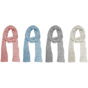 Wholesale Winter Scarves - Wholesale Scarves - Wholesale Fleece Scarves