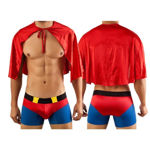 ... Candyman Mens Sexy Superhero Costume Small (SKU 755405) DollarDays