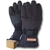 Heat Gloves Battery Powered w/3M Thinsulate Large