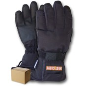 Heat Gloves Battery Powered w/3M Thinsulate (XL)