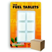 Solid Fuel Tablets for Grabber Outdoor Stoves