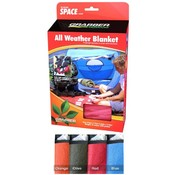 Original Space Brand All Weather Blanket Assorted