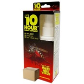 10 Hour 100% DEET Insect Repellent 2oz Spray
