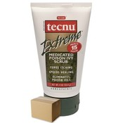 Tecnu Extreme Poison Ivy Scrub 4oz Tube