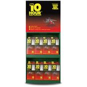 10 Hour 100% DEET Insect Repellent Counter Display