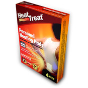 Heat Treat 12 Hour Adhesive Personal Heating Patch