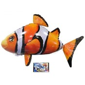 Air Swimmers - The Great White RC Flying Nemo
