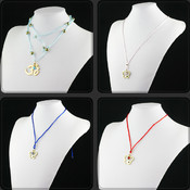 Brand New Fashion Necklace - 480Pcs Wholesale Bulk
