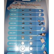 Batteries - Button cells Wholesale Bulk