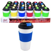 Coffee Mugs with Lid Wholesale Bulk