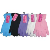 Fleece Gloves - Ladies