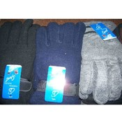 Fleece Gloves - Mens