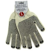 Dotted Work Gloves
