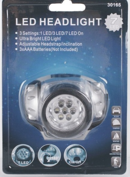LED Head Light/LAMP [1795036]