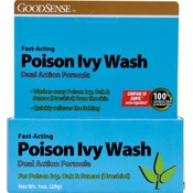 Good Sense Poison Ivy Wash (Tube)