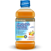 Good Sense Electrolyte Fruit Flavor 1 LTR