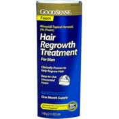 Good Sense Hair Regrowth Treatment Foam 1 Month