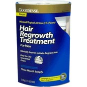 Good Sense Hair Regrowth Treatment Foam 3 Month