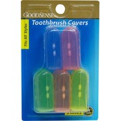 Good Sense Toothbrush Covers