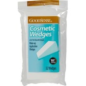Good Sense Cosmetic Wedges Latex Free