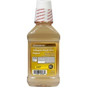 Good Sense Amber Mouthwash Wholesale Bulk