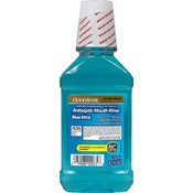 Good Sense Blue Mint Mouthwash Wholesale Bulk