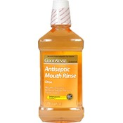 Good Sense Citrus Mouthwash Wholesale Bulk