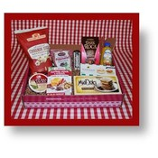 Simply Delicious Holiday Gift Box