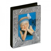 Baby Album Satin 4X6 Wholesale Bulk
