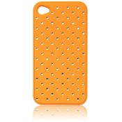 Iphone4 Cover Orange