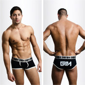 Black Trunks S