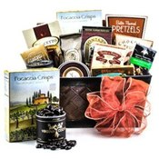 A Bit of Everything Gourmet Gift Basket