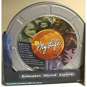 My Life-Create A CD ROM