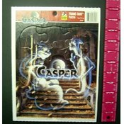 &quot;Casper&quot; Kids Frame Tray Puzzle