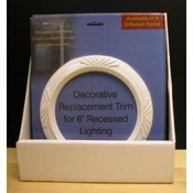 Art Deco Style Decorative Replacement Trim