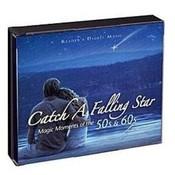 4 CD Box Set 'Catch A Falling Star' 50's & 60's Wholesale Bulk
