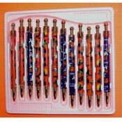 Quality Halloween Metal Ball Point Pens