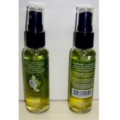 Simply Basic Coconut Twist 2 Oz. Body Mist Spray