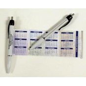 Misprint Pen with 2-Year Roll-Out 2013 & 2014 Calandar Wholesale Bulk