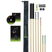 Hank Haneys Golf Slot Stix Total Training System
