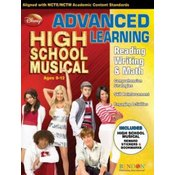 High School Musical Advanced Learning Reading, Writing