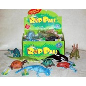 Rep Pals Reptile Animal Replica Toys