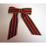Large Fabric Christmas Ribbon Wholesale Bulk