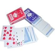 Playing Cards Poker Size