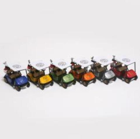 DIE CAST Golf Cart [1930806]