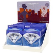Frozen Diamonds Ice Tray Counter Display