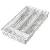 Cutlery Tray, 4 Compartment