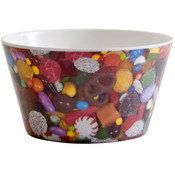 Candy Snack Bowl